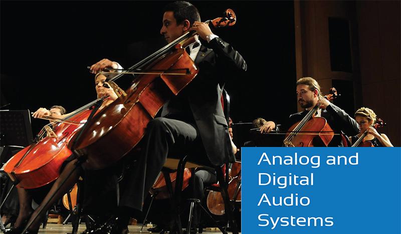 AnalogAndDigitalAudioSystem