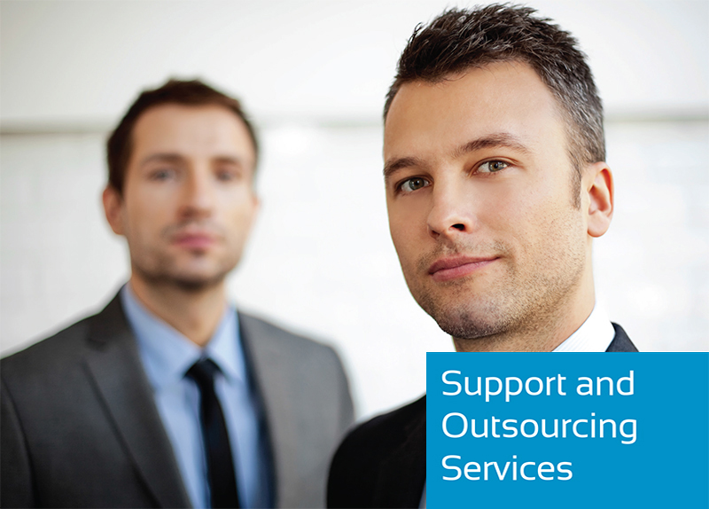 SupportAndOutsourcingServices
