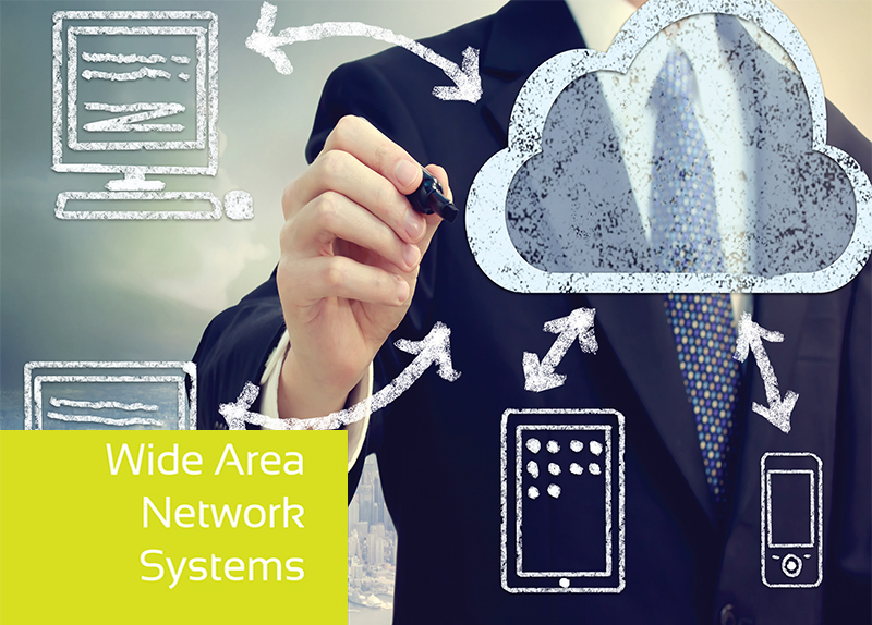 WideAreaNetworkSystems